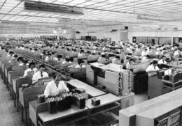 Usine IBM CORBEIL ESSONNES 1961 - Vieux Papiers
