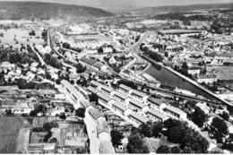 Usine Vallourec à MONTBARD  1962 - Vieux Papiers