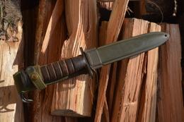 Baionnette US M4 Imperial - WW2 - Knives/Swords