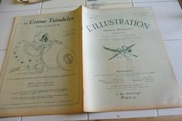 L'ILLUSTRATION 24 MAI 1919-EVACUATION D'ODESSA- SEBASTOPOL-ARMEE ROUGE-LEGION HONNEUR HANSI-FOCH-GENEVE-MISS CAVELL - Newspapers