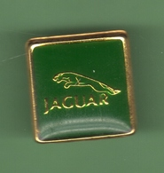 JAGUAR *** LOGO N°2 *** A029 - Badges