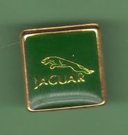 JAGUAR *** LOGO N°2 *** A029 - Jaguar