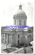 104816 PARAGUAY ASUNCION ORATORIO Y PANTEON NACIONAL POSTAL POSTCARD - Paraguay