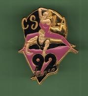 CS - LA DANSE 92 *** 0098 - Badges