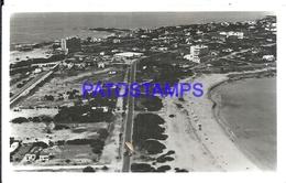 104825 URUGUAY PUNTA DEL ESTE VISTA GENERAL AERIAL POSTAL POSTCARD - Uruguay