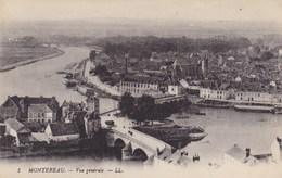 Montereau, Vue Générale (pk53393) - Montereau