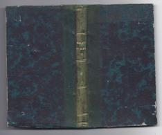 1670 RELATION DE TOUT CE QUI SE PASSA ENTRE LE PAPE ALEXANDRE VII ET LE ROY DE FRANCE DUC DE CREQUI A COLOGNE LE PAIN - Livres, BD, Revues