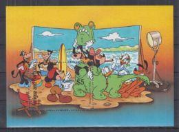 O188. Antigua & Barbuda - MNH - Cartoons - Disney's - Characters - Disney