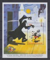 O188. Central African Republic - MNH - Cartoons - Disney's - Characters - Disney