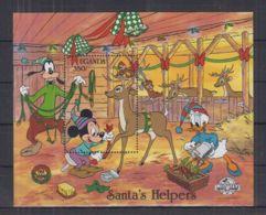 O188. Uganda - MNH - Cartoons - Disney's - Christmas - Disney