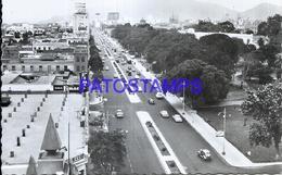 104836 PERU LIMA AVENIDA WILSON YEAR 1964 POSTAL POSTCARD - Peru