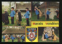 (85) Marais Vendéen - France