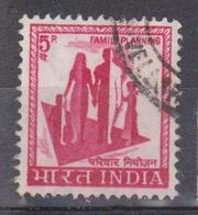 1975-88 India - Famiglia - India