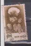 1980 India - Cotone - India
