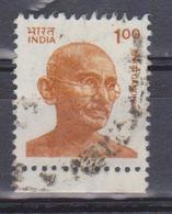 1979-82 India - Gandhi - India