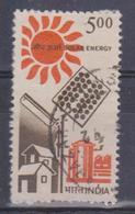 1998 India - Energia - India