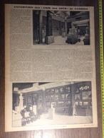 ANNEE 20/30 EXPOSITION DES AMIS DES ARTS DE CAMBRAI - Collections