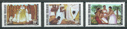 Togo YT N°719/721 Les Religions Au Togo Neuf ** - Togo (1960-...)