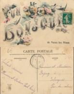 D - [508748]France  - (62) Pas-de-Calais, Un Bonjour De Noeux Les Mines - France
