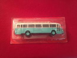 Bus Chausson Nez De Cochon (1950) Ixo Altaya - Ixo