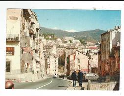 CPM   Corse Bastia Aspect Vieille Ville Ed Calypso écrite TBE - Bastia