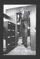 HUMOUR - INSOLITE - LE GÉANT ROBERT WADLOW LE PLUS GRAND DU MONDE 8 PIEDS ET 11 POUCES  1918 - 1940 - Humour