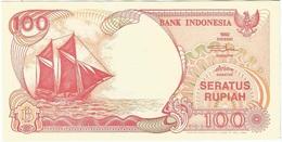 Indonesia 100 Rupiah 1992 (1994) Pick 127c UNC - Indonesia