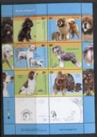 Argentina 2006 Dogs MS MUH - Argentina