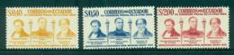 Ecuador 1957 Postal Congress MUH Lot3570 - Ecuador