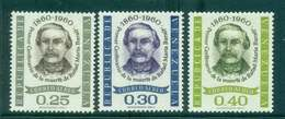 Venezuela 1961 Air Mail Rafael Baralt MLH Lot46858 - Venezuela