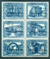 Guatemala 1974 Centenary Of UPU Blk 6 MUH Lot76366 - Guatemala