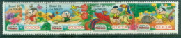 Brazil 1992 Ecology Str4 MUH - Unclassified