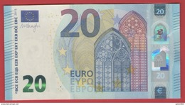 20 EURO FRANCE U016 A1 - U016A1 - UA0404760108 - NEUF - UNC - EURO