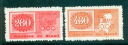 Brazil 1961 Stamp Centenary MLH Lot35754 - Brazil