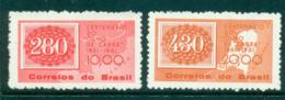 Brazil 1961 Stamp Centenary MLH Lot35398 - Unclassified
