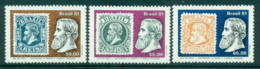 Brazil 1981 Stamp Day MUH Lot35408 - Unclassified