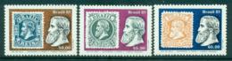 Brazil 1981 Stamp Day MUH Lot35408 - Brazil
