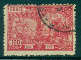 Brazil 1916 City Of Belem FU Lot36134 - Brazil