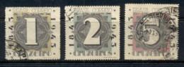 Brazil 1943 Stamp Centenary FU - Unclassified