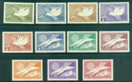 Paraguay 1962 Vatican, Eucamenical Council - Paraguay