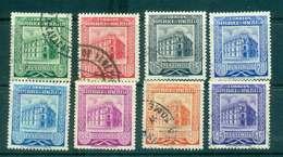 Venezuela 1955 Post Office Caracas FU Lot46791 - Venezuela
