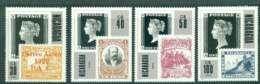 Nicaragua 1986 Stamp Anniv. MUH Lot43236 - Nicaragua