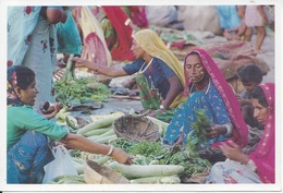 CPM  India  Rajasthan  Market Place - Inde