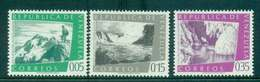 Venezuela 1960 Views (no Airs)MLH Lot46869 - Venezuela