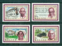 Belize 1991 Independence Anniv MUH Lot81065 - Belize (1973-...)