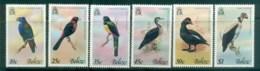 Belize 1978 Birds MLH Lot80860 - Belize (1973-...)