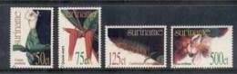Surinam 1993 Medicinal Plants MUH - Surinam