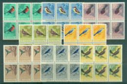Surinam 1966 Birds Blk 6 MUH - Surinam