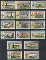 El Salvador 1974 World Cup Soccer Munich MUH - El Salvador