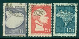 Brazil 1940 World Fair New York FU Lot36216 - Brazil